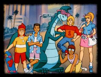 1ere Soiree S² : LES ANNEES 90s Denver