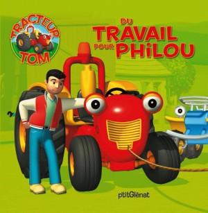 Tracteur tom - Dessin anime avec tracteur ...
