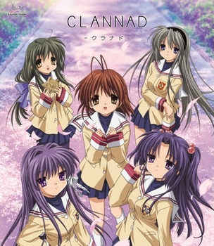Saga Clannad
