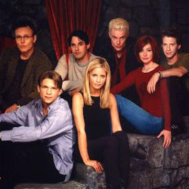 1ere Soiree S² : LES ANNEES 90s - Page 6 Buffy