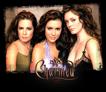 1ere Soiree S² : LES ANNEES 90s - Page 6 Charmed