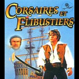 DPStream Corsaires et flibustiers - Série TV - Streaming - Télécharger en streaming