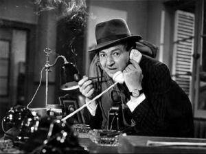 Le top 5 de vos émissions préférées dans votre jeunesse Maigret1960